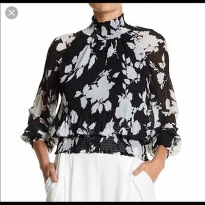 Gracia Floral Blouse
